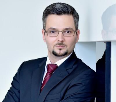 Rechtsanwalt Jan Marx, Fachanwalt für Strafrecht in Berlin.